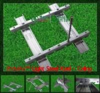 RYMAX Plafond Grille | Light Steel Keel | plafond Suspension