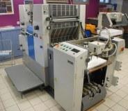7 machines RYOBI 522, 512, 3302M, 520, 510, 500