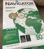 A4 paper 80gsm Navigator cheap copy paper