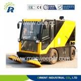 MN-S2000 sanitation road sweeper