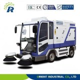 China road sweeper manufacturer