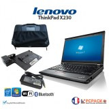 LENOVO ThinkPad X230 Intel Core i5 + Sacoche + Dock Station