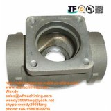 Ductile Iron Sand Casting Valve Body (ISO 9001)