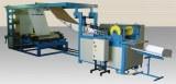Unité de production de sacs en papier industriel YN01-ET