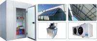 Chambre froide solaire FIO01-ET