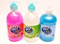 Savon liquide pour les mains 500 ml