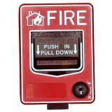 Calling station d'incendie