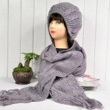 Scarf, Hat & Glove Sets,knit sets,3 sets