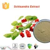Protéger le foie extrait de schisandra de santé naturelle pure