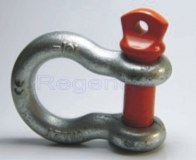 SCREW PIN ANCHOR SHACKLE G-209 S-209