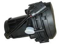 Secondary Air Injection Pump 12574379 For Trailblazer Envoy Ascender DTS 4.2