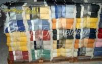 Fouta originale en coton pur de qualité