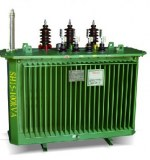 SH15 Amorphous alloy transformer