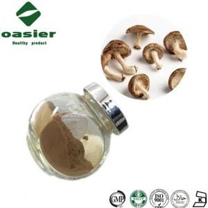 Shiitake Mushroom Extract Lentinan Powder