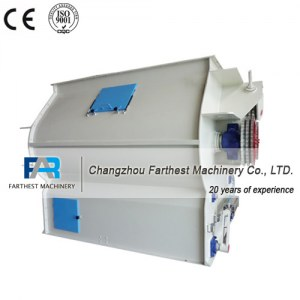 Home Animal Food Mixer For Breeding Boer Goats
