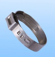 Stainless Steel Single Ear Pinch Clamps KSL7134