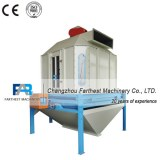 Counterflow Air Cooler For Chicken Feed Factory