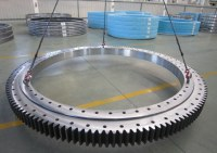 Crane and Excavator Slewing Ring Bearing