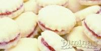 Biscuits à la goyave