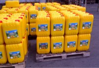 Sun flower oil,Soybean Oil.