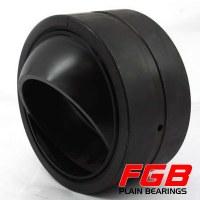 FGB OEM Service Roulement à bille circulaire métrique à bas prix GE