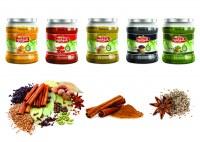 Épices 100% naturels: cherche importateurs exclusifs