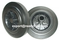 Poubelle mobile roue bin