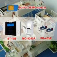 ST-IVB récent système d'alarme antivol de sécurité sans fil à domicile