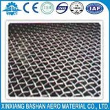Xinxiang BASHAN factory copper infused woven fabric wire mesh