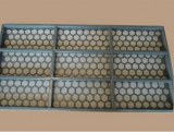 Steel Frame Shakers Screen/Wire Mesh Screen/Wire Cloth Screen