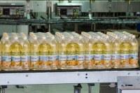 L'huile de tournesol, l'huile de maïs, l'huile de soja, huile de palme et l'huile de noix de coco...