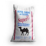 Super Egyptian bread flour High gluten with competitive price