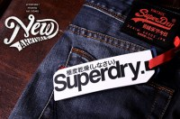 Stock de Superdry