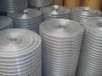 SUS304 Stainless Steel Welded Wire Mesh/Hardware Cloth