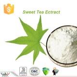 Édulcorant naturel extrait pur de thé sucré