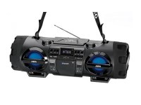 Système bluetooth stéréo AEG SR 4360 BT noir