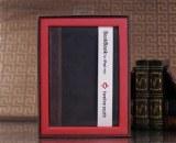 BOOK Style Etui housse cuir simili pour iPad Mini