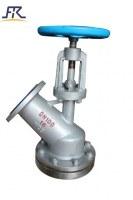 Fonctionnement manuel réservoir robinet d'angle inférieur vanne de sortie inférieure, valve de fo...