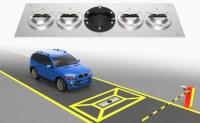 Système de surveillance fixé au véhicule TE-CBS-F01