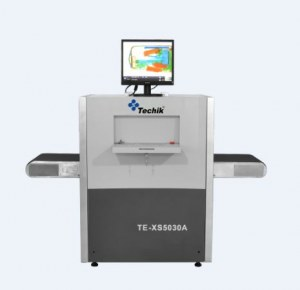 Scanner à rayons x bagages TE-XS5030A