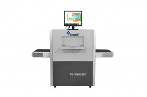 Scanner à rayons x bagages TE-XS5030C