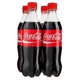 COCA COLA 500ml flavours: Cherry, Zero, Lifht, Sprite, Fanta Orange