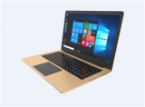 14.1inch windows10 os laptop clamshell