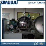 The cycle vacuum induction VQB small vacuum melting furnace