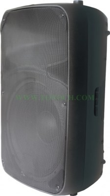 THR 12/15 DUI Series Active Sound Box with Class D Bi-Amplifier