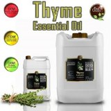 Thyme essential oil  Natural Pure