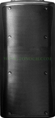 "Dual 15"" THZ 215 UB Active Sound Box"