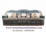 Le sofa classique de sofa de tissu de sofas de salon d'ensembles de sofa des prix de so...