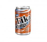 TIKA ORANGE 4 X 6 X 33CL