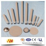 Diameter 60mm titanium filter